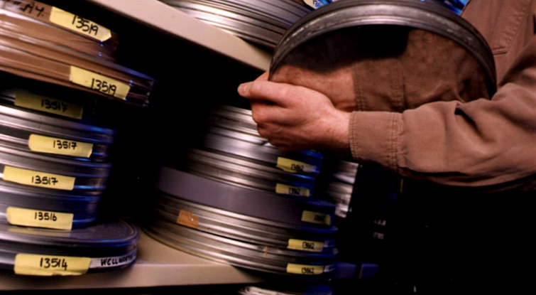 The Ins and Outs of Hollywood Film Distribution: Licensing