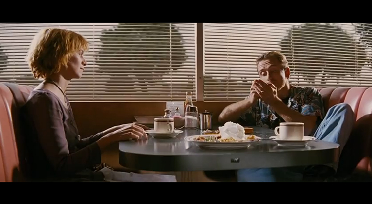 Rules of Three Act Structure and How to Bend Them: Pulp Fiction Opening