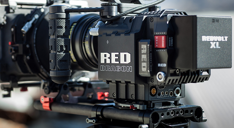 2 Dream Load Outs for Documentary Film - RED EPIC Loadout