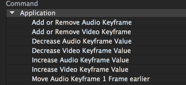 5 Standout Features from the Premiere Pro 2015.3 Release - Ketframe Shortcuts
