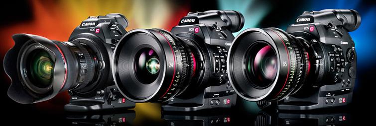 Major Camera Rumors from Canon - Canon C700