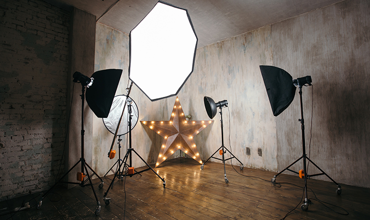 5 DIY Tips for Product Demo Videos - Reflectors