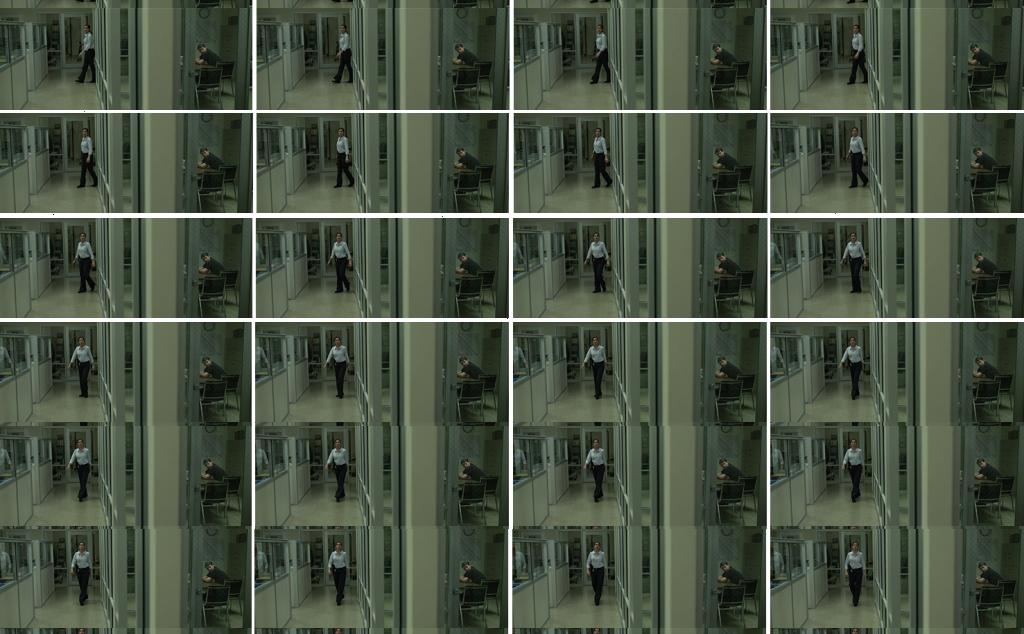 24fps Frames