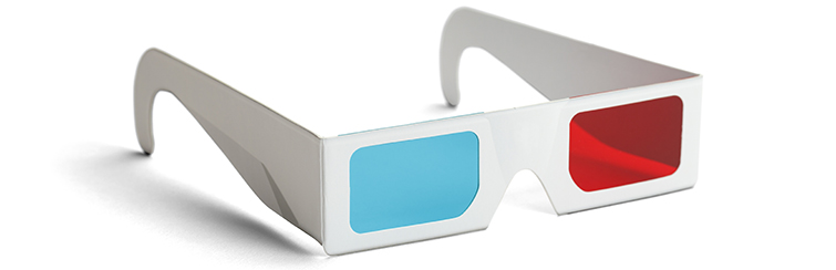 MIT Created a Glasses-Free 3D Movie Screen - 3d Glasses