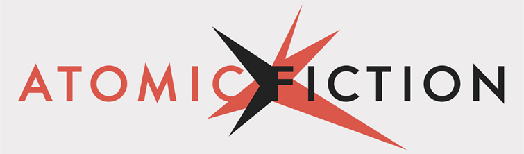 Inside Atomic Fiction: Logo