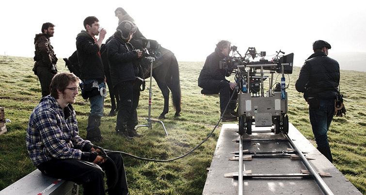 Tips for Shooting Behind-the-Scenes Footage: Game of Thrones