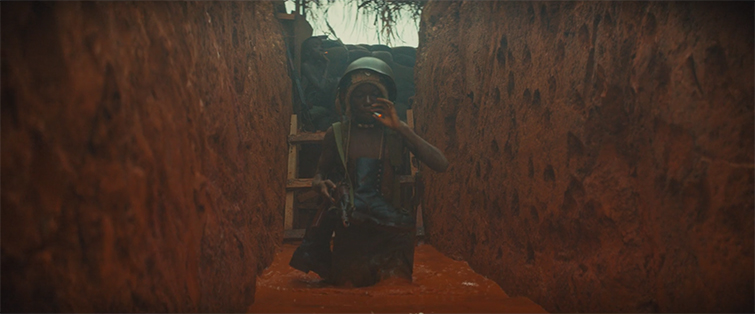 How Filmmakers Manipulate Your Emotions with Color: Beasts of No Nation