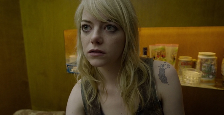 How Filmmakers Manipulate Your Emotions with Color: Birdman