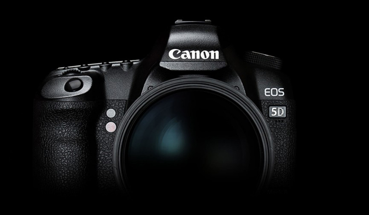 Six Technologies Poised to Change the Future of Film - Canon 5D