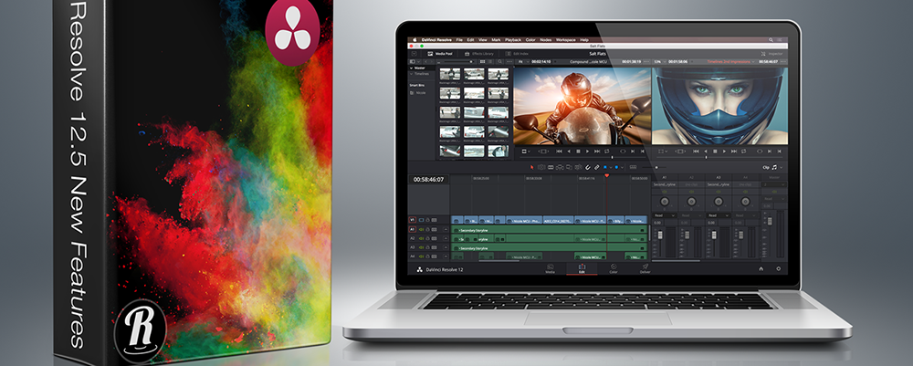 Sick of Premiere Pro? Try Editing in DaVinci Resolve - DaVinci Resolve Ripple Training