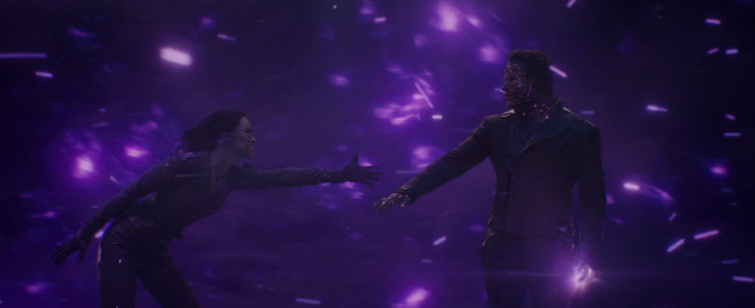 How Filmmakers Manipulate Your Emotions with Color: Guardians of the Galaxy