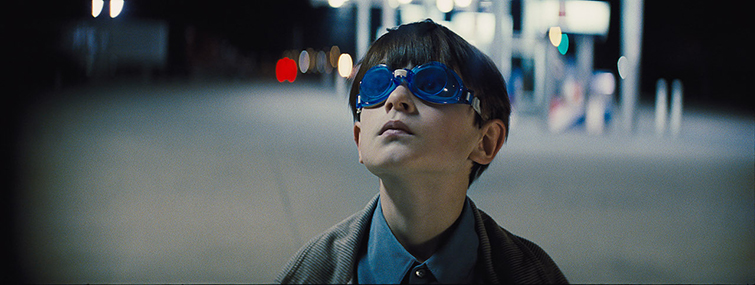How Filmmakers Manipulate Your Emotions with Color: Midnight Special