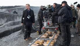 Nolan Behind the Scenes