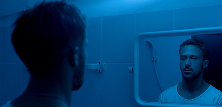 How Filmmakers Manipulate Your Emotions with Color: Only God Forgives