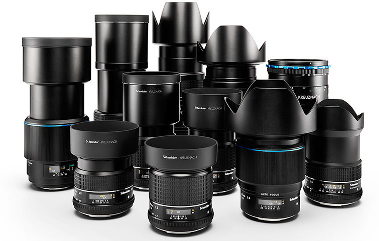 All of the Latest Can't-Miss Lens Announcements: Phase One