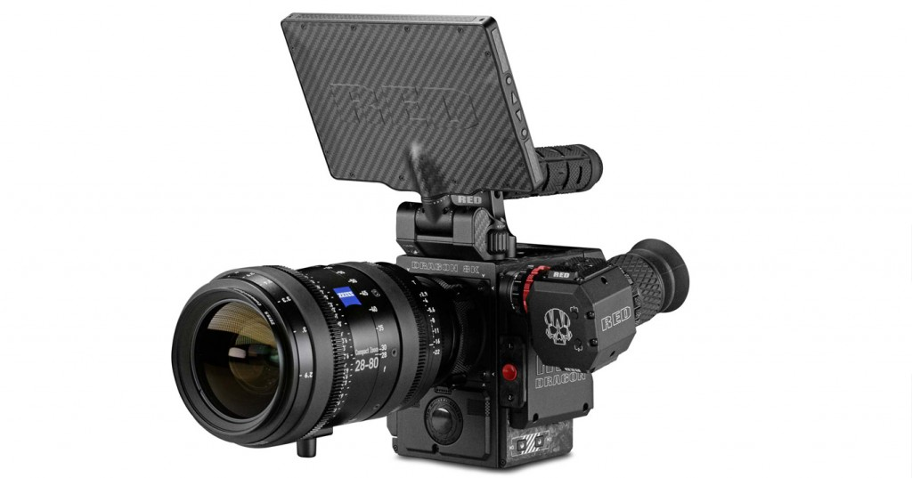 Do You Need to Own a Professional Cinema Camera? RED WEAPON