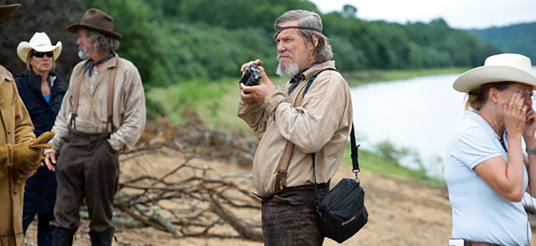 Tips for Shooting Behind-the-Scenes Footage: True Grit