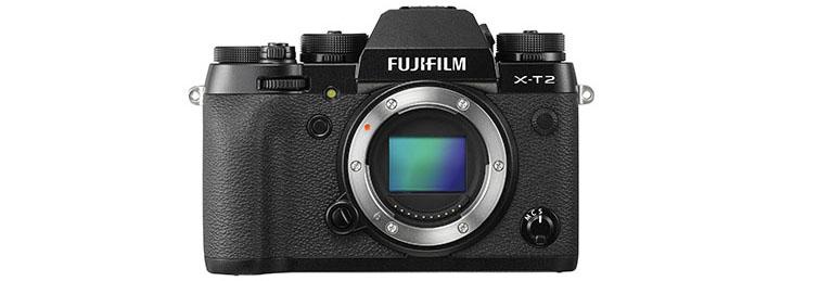 X-T2-Fujifilm