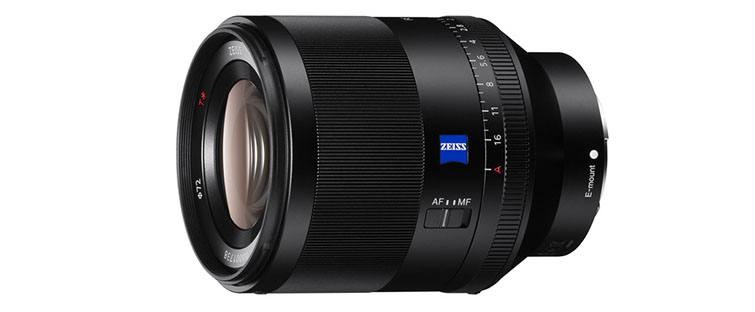 All of the Latest Can't-Miss Lens Announcements: Zeiss