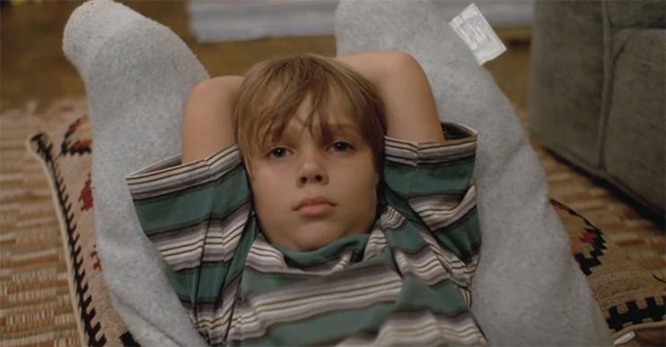 Killing Screen Time in Film: Boyhood
