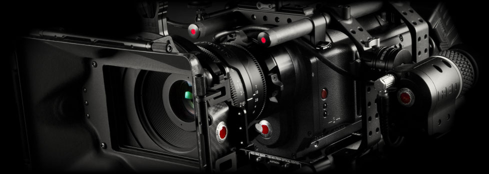 Do You Need to Own a Professional Cinema Camera? Image from RED