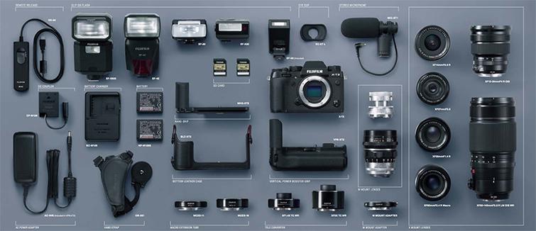 Free Download: The Fujifilm XT-2 Buying Guide - Breakdown