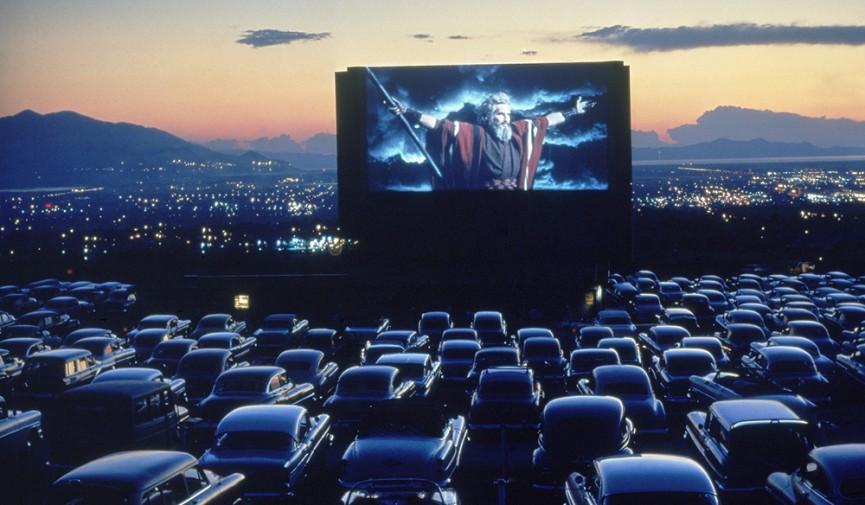 4k Restorations of Classic Films