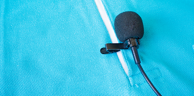 The Best Microphones for Sit-Down Interviews: Best Lavalier Mic
