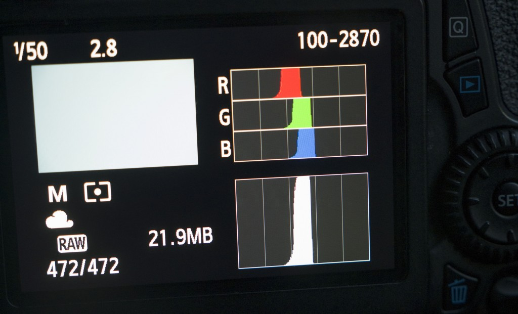 How to Properly Calibrate Light Meters: Close Up Exposure