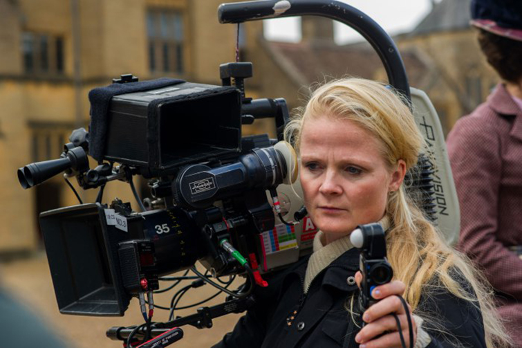 11 Up-And-Coming Cinematographers to Watch - Charlotte Bruus Christensen