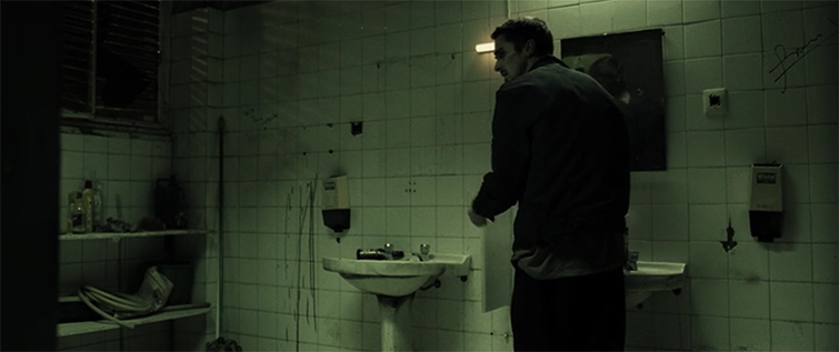 How Filmmakers Manipulate Your Emotions with Color: The Machinist