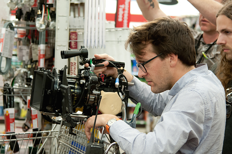 11 Up-And-Coming Cinematographers to Watch - Matthew J. Lloyd