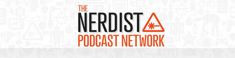 5 Podcasts for Filmmakers: Nerdist