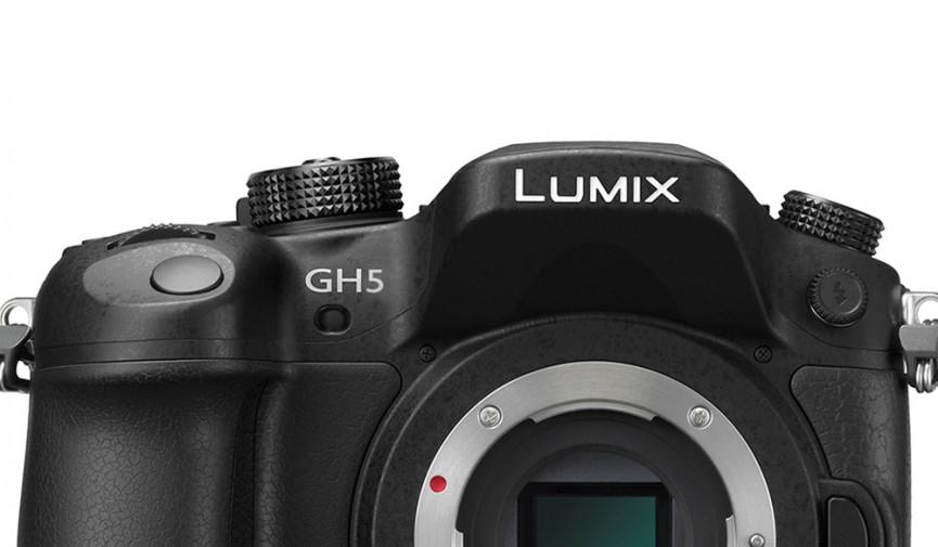 Panasonic Lumix GH5 Rumors