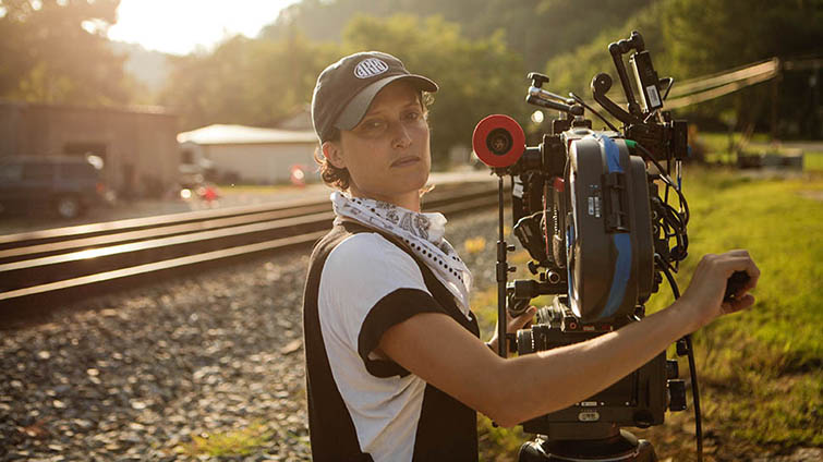 11 Up-And-Coming Cinematographers to Watch - Rachel Morrison