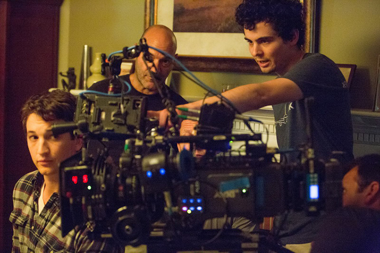 11 Up-And-Coming Cinematographers to Watch - Sharone Meir