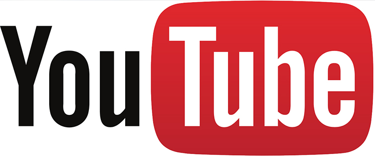 Everything You Need to Know Before Putting Your Video Online: Youtube Logo