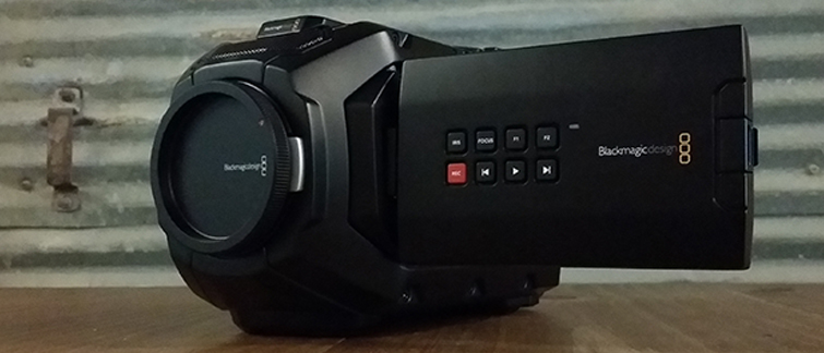 Hands-On Review: URSA Mini 4.6K with 4.0 Firmware Update - Beta Bugs