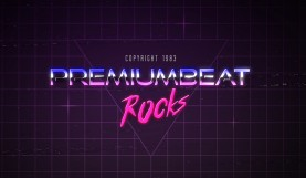 Create an 80s Logo Reveal in After Effects