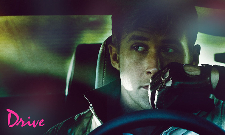 History of Synth Music in TV and Film: Drive