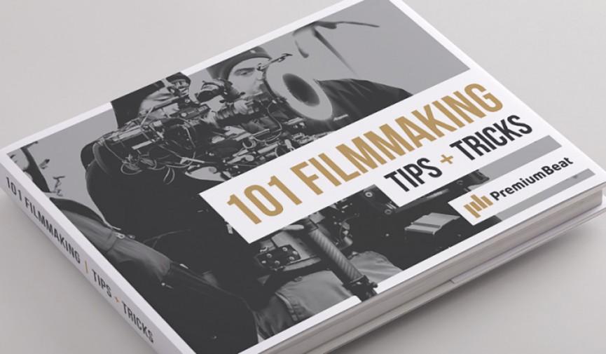 Free Filmmaking Books Cover