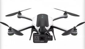GoPro News Karma Drone Hero5