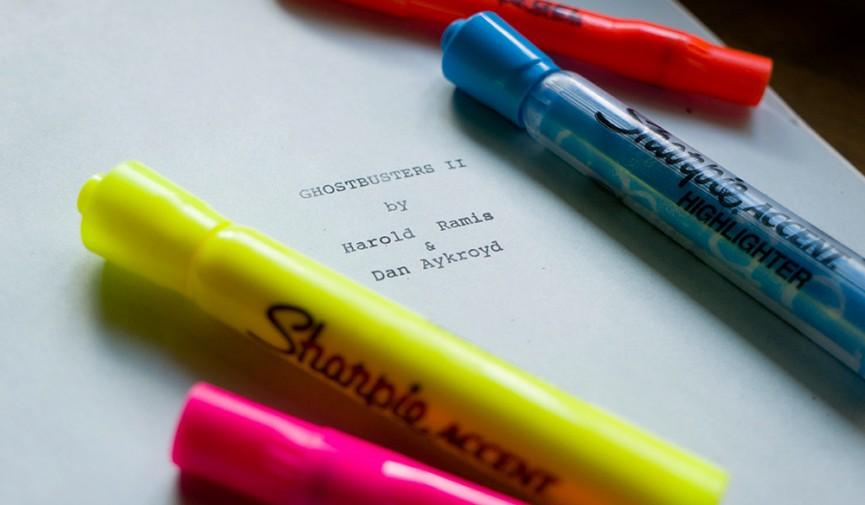 Highlighting Scripts