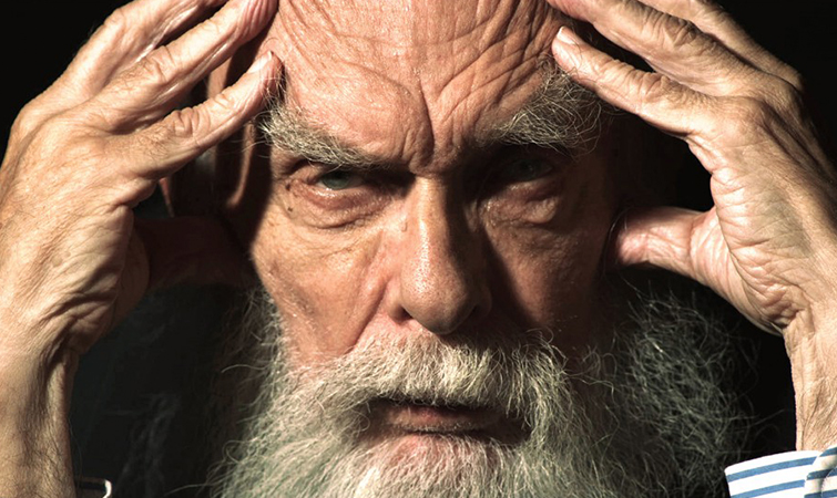 The Director of An Honest Liar on Making a Documentary: James Randi