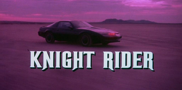 History of Synth Music in TV and Film: Knight Rider
