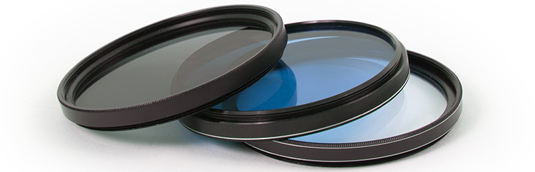 A Guide to Cleaning Lenses and Camera Sensors: Lens Filters
