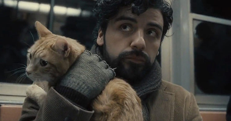 Famous Cats Throughout Film History - Ulysses