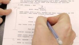 Break a Script Down Into a Shot List
