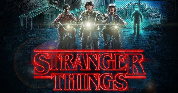 History of Synth Music in TV and Film: Stranger Things