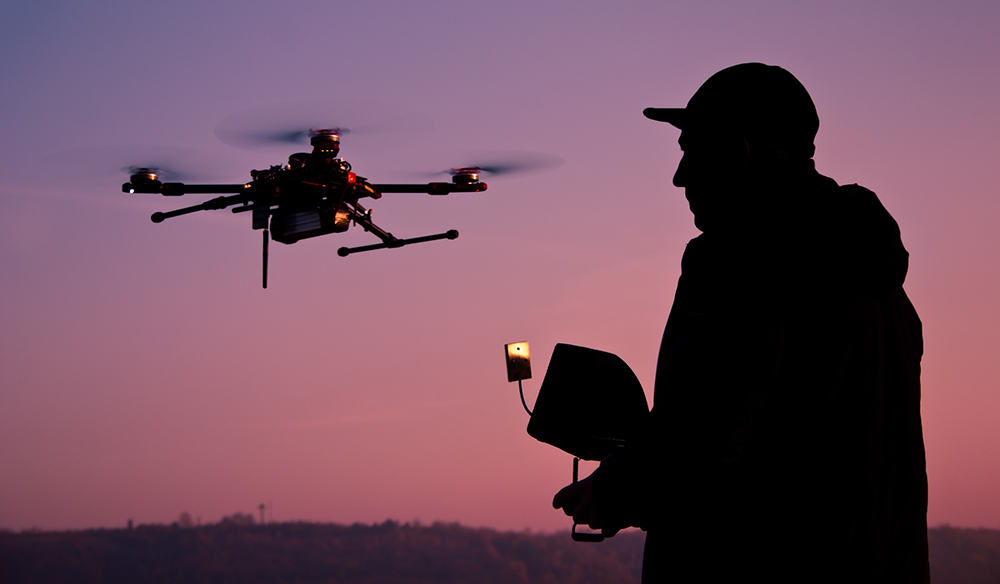 How to Get a Pilot Certification for Commercial Drone Use: UAS Drone Commercial Use Waiver Registration